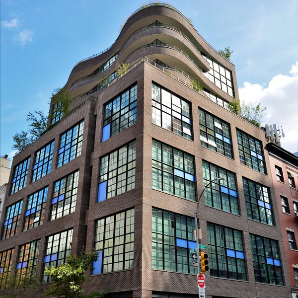 456 West 19th Street Building, 456 West 19th Street, New York, NY, 10011, Chelsea NYC Condos